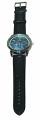 Black design 3 watch