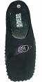 Black belt style  ladies nursing shoes