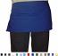 Waist short apron