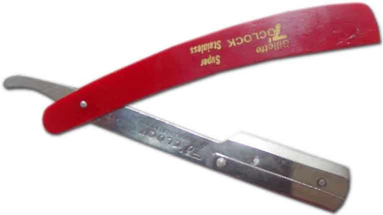 Barber razor