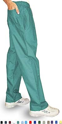 Pant 3 pocket(2 side pocket 1 back pocket )waistband with elastic and drawstring both unisex