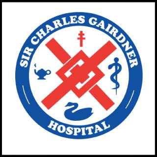 Charles gairdner hospital