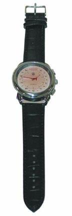 Black design 2 watch