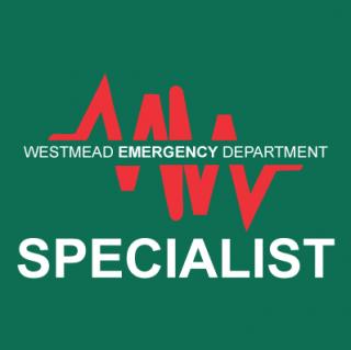 Westmead emergency department