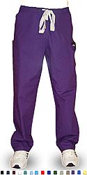 Pant 2 cargo  pocket waistband with elastic and drawstring both unisex