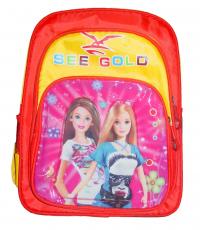 2dolls girls school bag