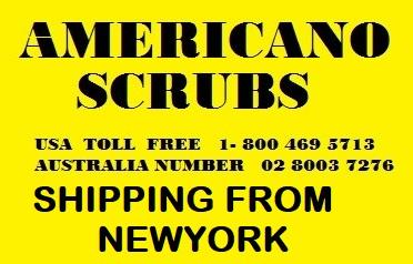 americanoscrubs