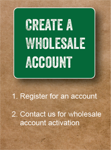 wholesale account